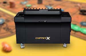 Apex Live Gaming launches ChipperX