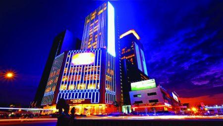 NagaCorp Resumes Construction of Naga Vladivostok