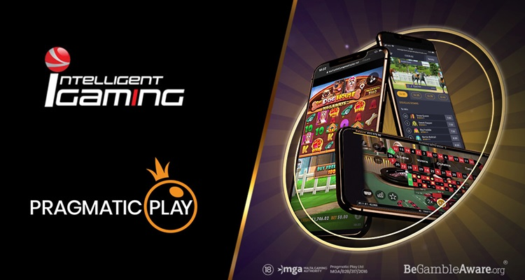 Pragmatic Play new partnership deal with Intelligent Gaming sees product suite go live with online gambling operator Supabets in South Africa