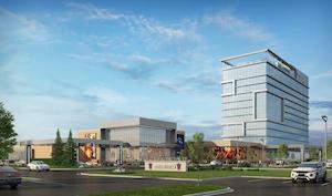 Churchill Downs bids for Indiana casino