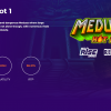Yggdrasil and ReelPlay introduce mythical Medusa Hot 1 by Hot Rise Games