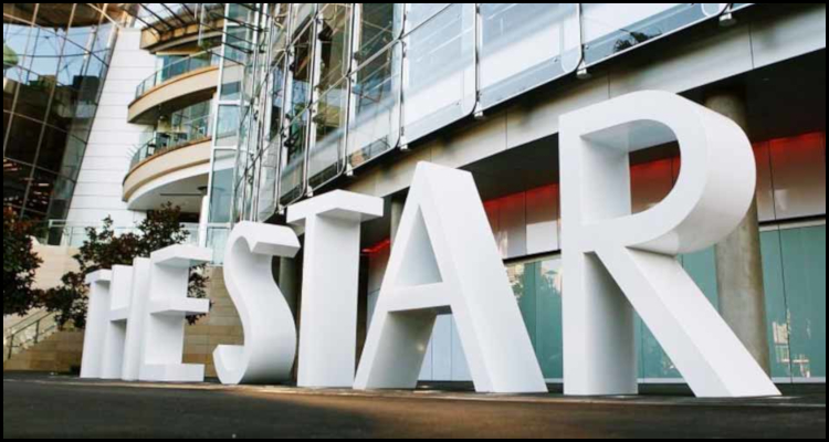 Familiar face due to review casino operations at The Star Sydney