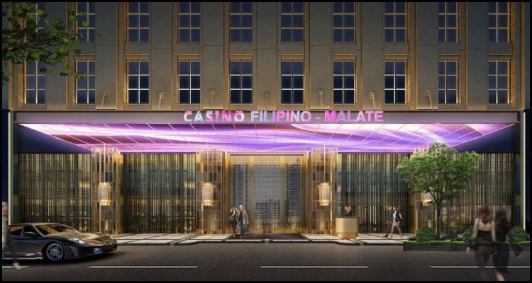 Casino Filipino host communities to get cash from PAGCor