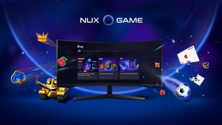NuxGame Launches Blog About iGaming Solutions