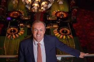 Casino CEO first ICE Ambassador