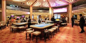 Goa casinos to reopen after four months