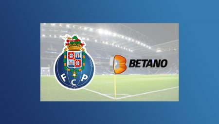Betano Becomes Official Betting Partner of FC Porto