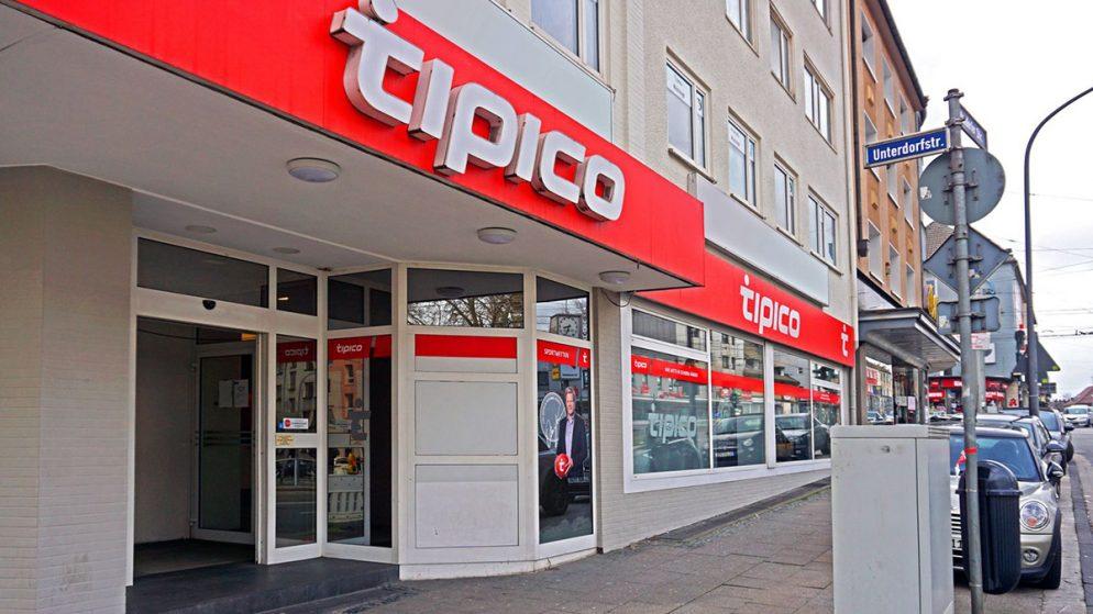 Dutch Gambling Regulator Imposes €531,250 Fine on Tipico