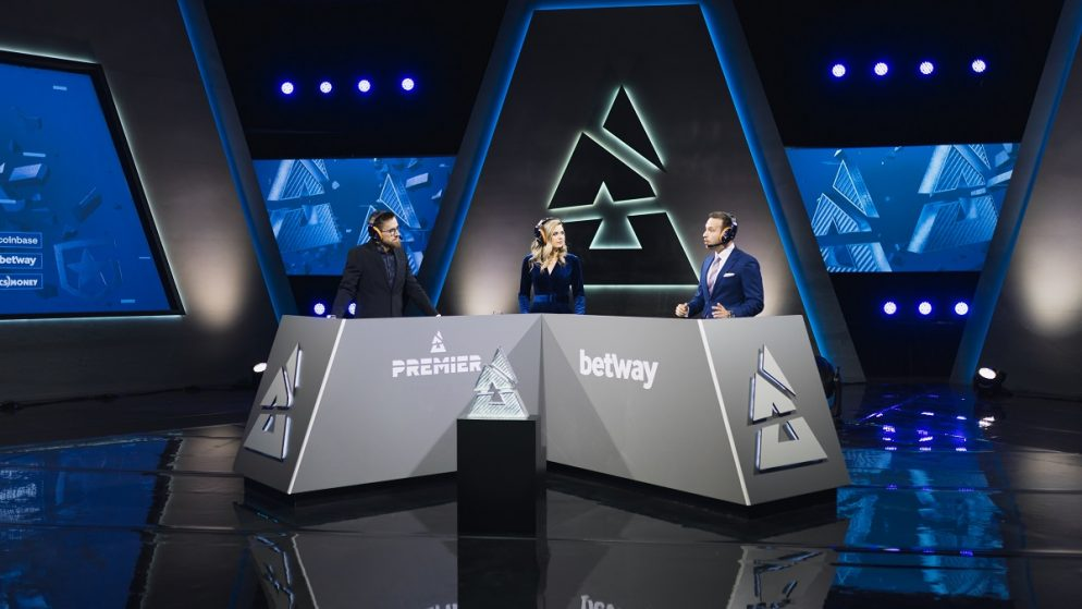 BLAST Premier expands reach into Israel with Gaming Channel broadcast deal