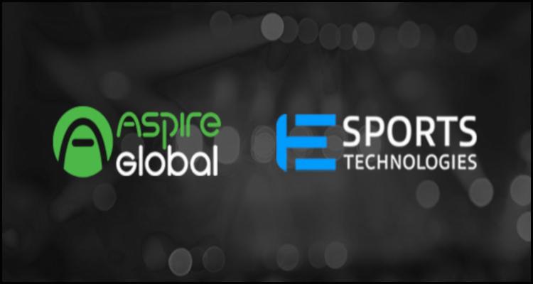 Aspire Global Limited agrees strategic American eSports alliance