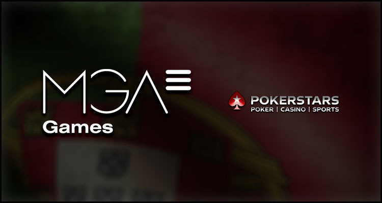 Portugal premiere for MGA Games via PokerStars.pt alliance