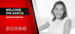 Garcia joins Zitro in marketing role