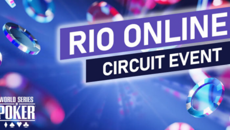 WSOPC Rio Online ends with solid turnout and $1.7 million in prizes awarded