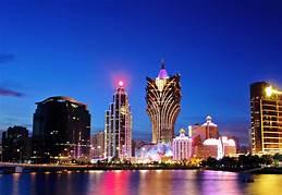 Macau gambling jitters as review pends