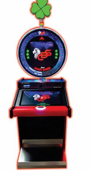 CDS launches Mini Lucky Wheel