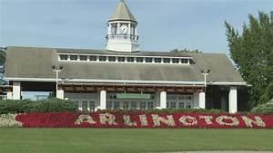 Bears buy Churchill racecourse in Illinois