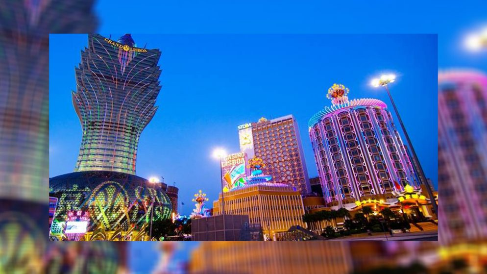 SJM Expects Casino Licence Renewal for Ten Years