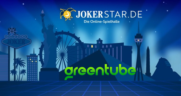Greentube expands reach in German iGaming market; agrees partnership deal with Jokerstar GmbH
