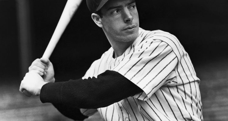 Joe DiMaggio and the Magic of his Legendary Play for the New York Yankees