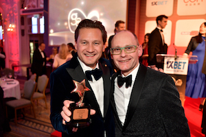 Nominations open for International Gaming Awards