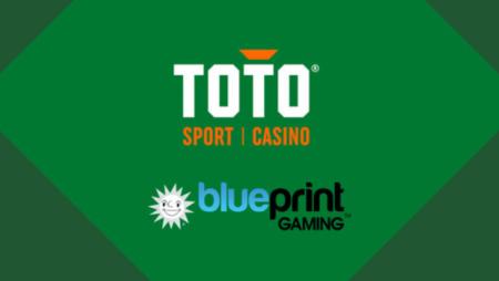Blueprint Gaming to offer online services in the Netherlands via new Nederlandse Loterij partnership deal