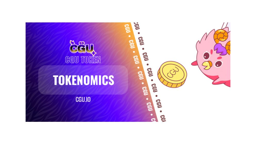 Announcing The Crypto Gaming United Public Token Sale