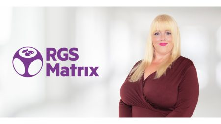 Ashley Bloor joins RGS Matrix as Business Owner