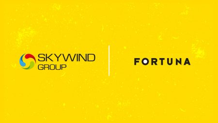 Skywind Group partners with Central and Eastern European Powerhouse Fortuna