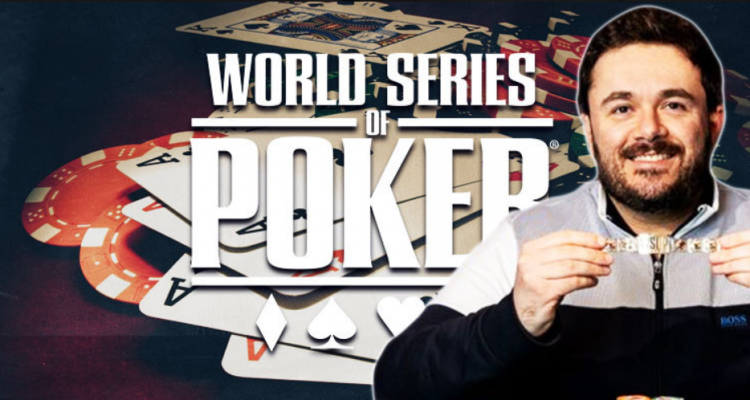 Anthony Zinno wins third WSOP bracelet while Phil Hellmuth narrowly misses out on claiming his 16th