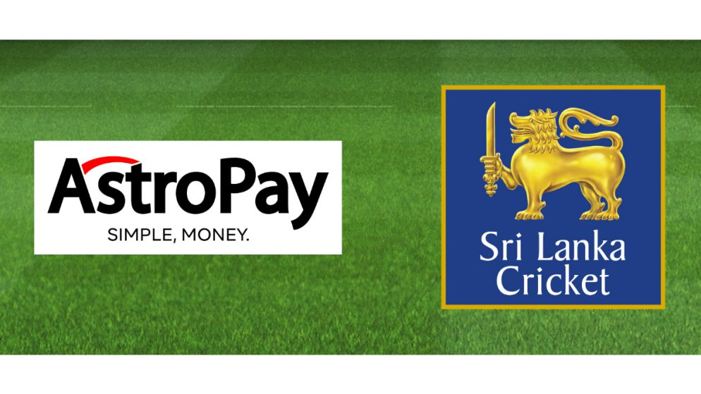 AstroPay partners with Sri Lanka T20 team as it forays into cricket sponsorship