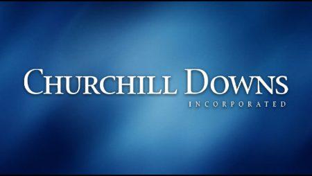 Churchill Downs Incorporated agrees Arlington International Racecourse sale