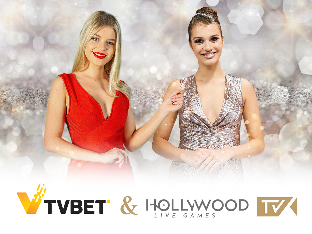 TVBET and HollywoodTV inks a mutual content partnership deal