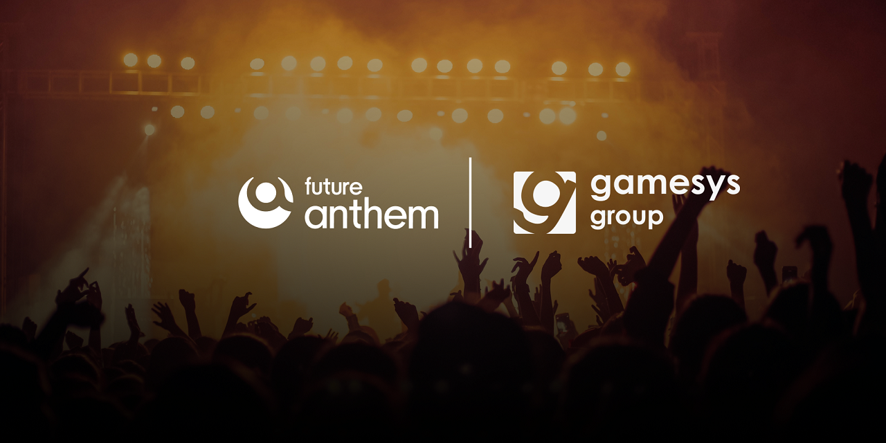 Future Anthem and Gamesys collaborate on player protection initiative