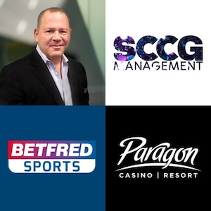 Casino and Betfred launch sports betting