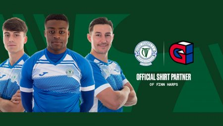 Guild Esports Enters into Partnership with Finn Harps FC