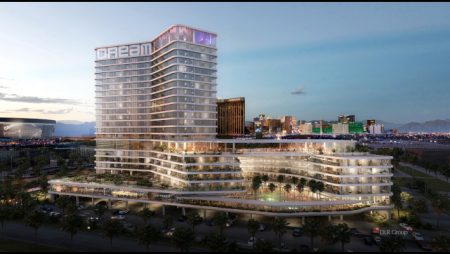 Clark County officials okay Dream Las Vegas plan for the Las Vegas Strip