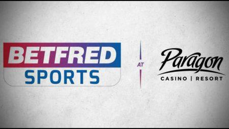 Paragon Casino Resort to premiere Louisiana's first retail sportsbook