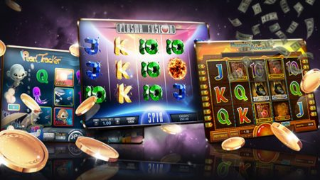 New iGaming Slot from Quickspin
