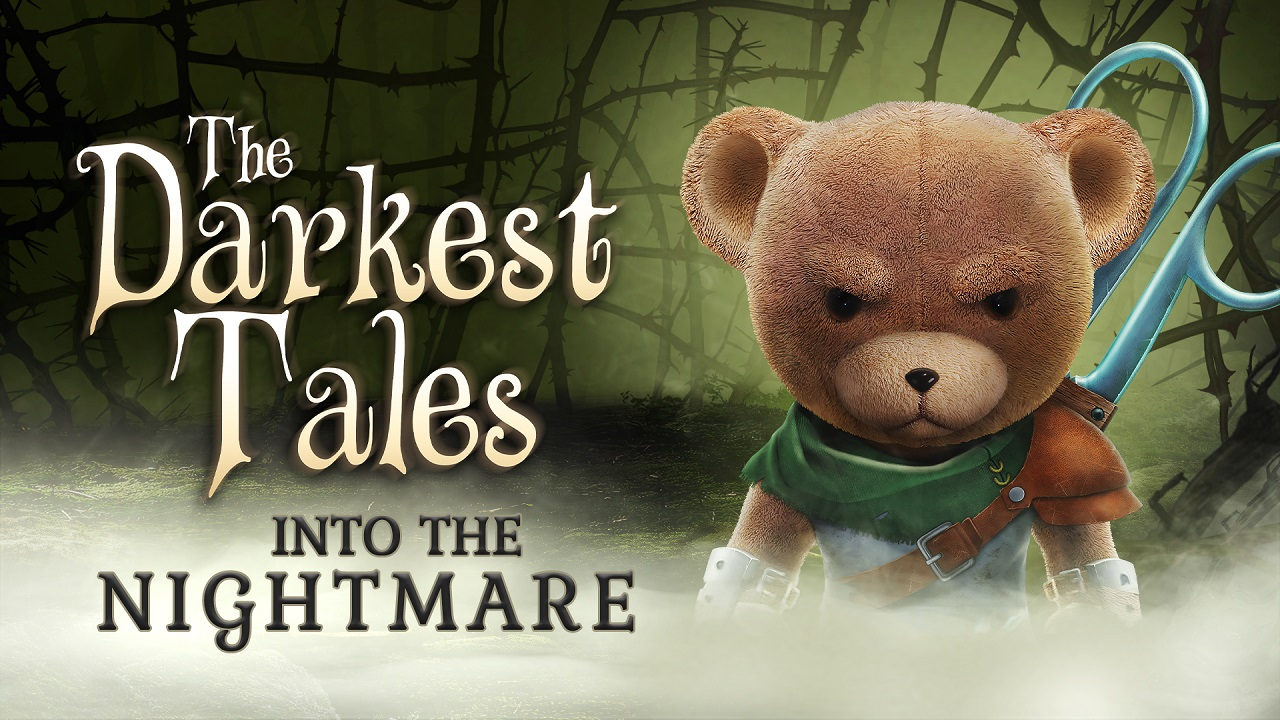 Dive Into the Nightmare with The Darkest Tales, Trinity Team's Frightening Fairy-Tale World, as Free Prologue Launches on Steam Today