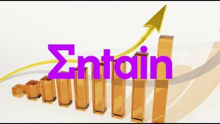 Entain experiences third-quarter slowdown in online revenue growth
