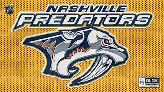 Bally's partners Nashville Predators for betting