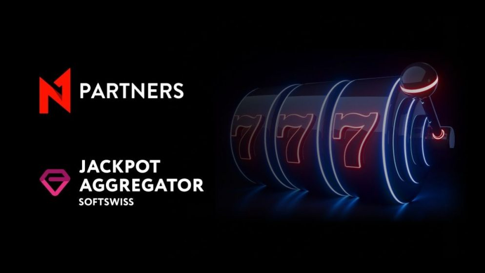 N1 Partners Group takes its projects to another level together with SOFTSWISS Jackpot Aggregator™