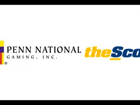 """Penn National completes $2 billion acquisition of Canadian digital media company """"theScore"""""""