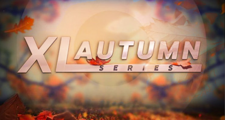XL Autumn Series coming soon at 888poker