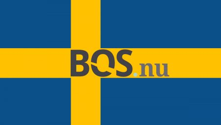 BOS rejects austerity measures for gambling advertising in Sweden