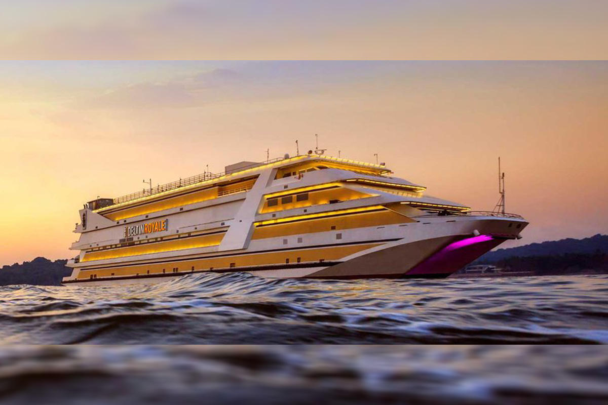 India: Goa's Offshore Casinos Get Twelve-month Extension to Operate on the Mandovi River