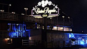 Goa court dismisses casino ban challenge