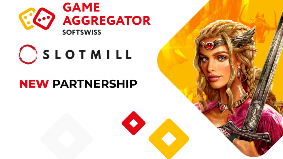 SOFTSWISS Game Aggregator Integrates with Slotmill