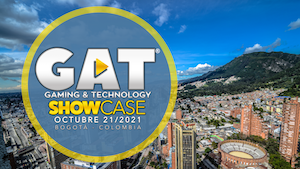 Colombia gaming show set for next week