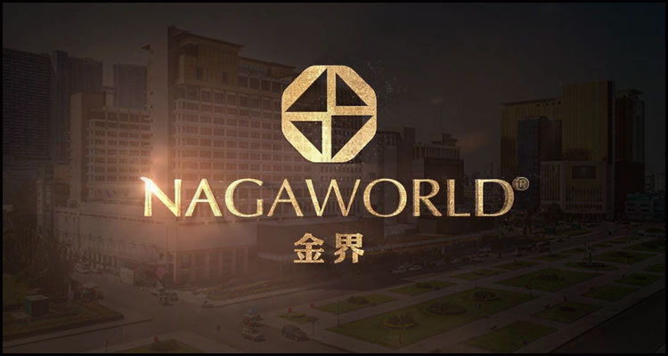 NagaWorld officially re-opened with coronavirus precautions